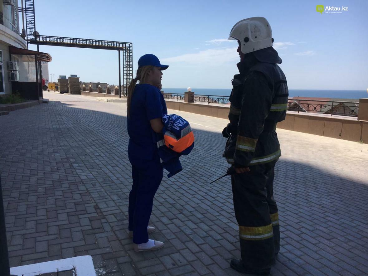 """В ЖК """"Оазис"""" произошло """"возгорание"""", фото-4"""