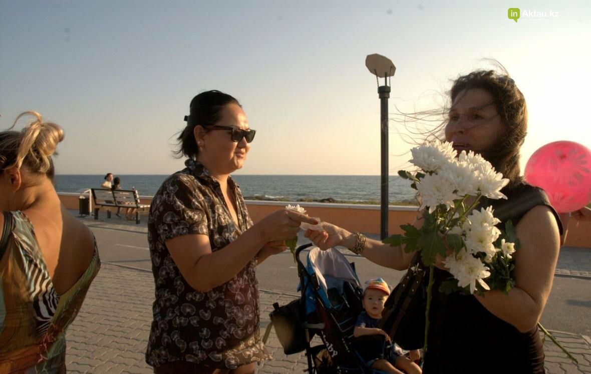 Жительницы Актау рассказали, что для них означает быть женственной. Видео, фото-4