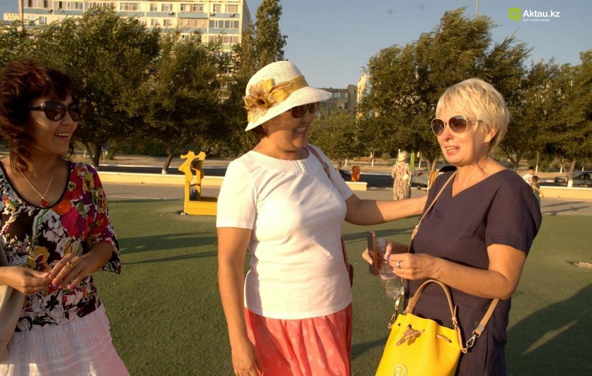 Жительницы Актау рассказали, что для них означает быть женственной. Видео, фото-8