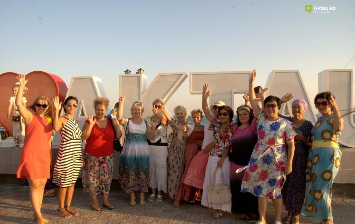 Жительницы Актау рассказали, что для них означает быть женственной. Видео, фото-7