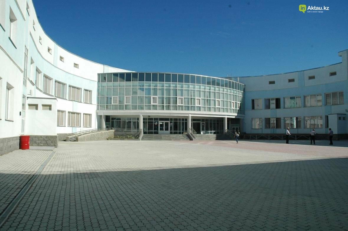 Более 700 педагогов Мангистау пройдут мастер-классы в Назарбаев Интеллектуальной школе (Видео), фото-1