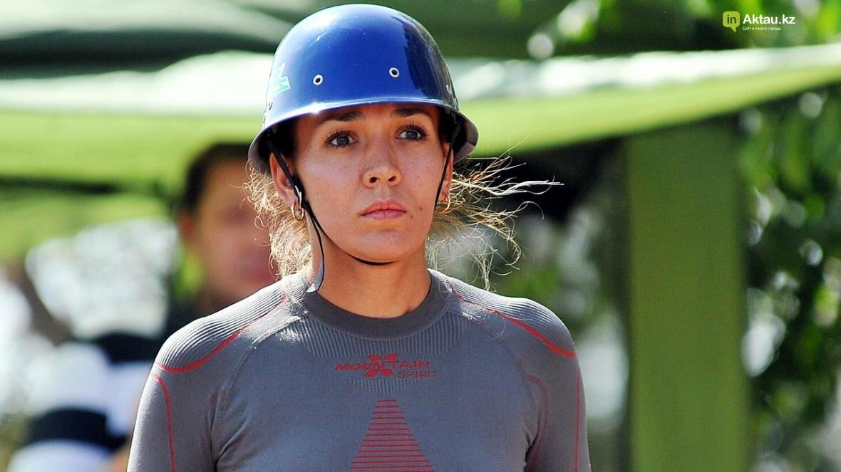 И в горящую избу войдет: женщины в пожарно-спасательном спорте (Фоторепортаж), фото-11