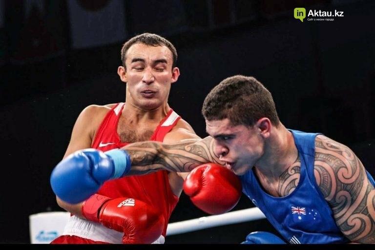 Мангистаускому спортсмену не удалось одолеть противника на Чемпионате мира по боксу, фото-1
