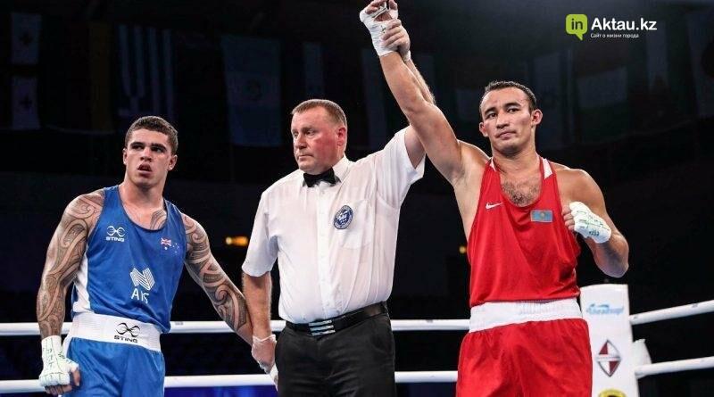 Мангистаускому спортсмену не удалось одолеть противника на Чемпионате мира по боксу, фото-2