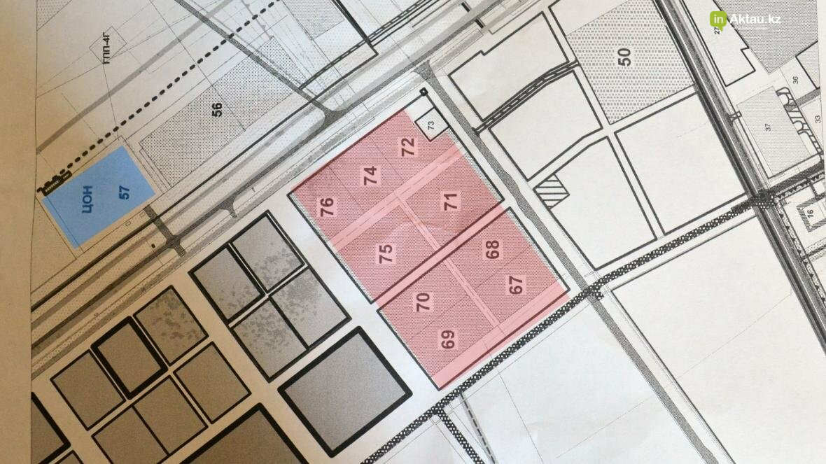 321 миллионов тенге может заработать акимат Актау на продаже земли, фото-1