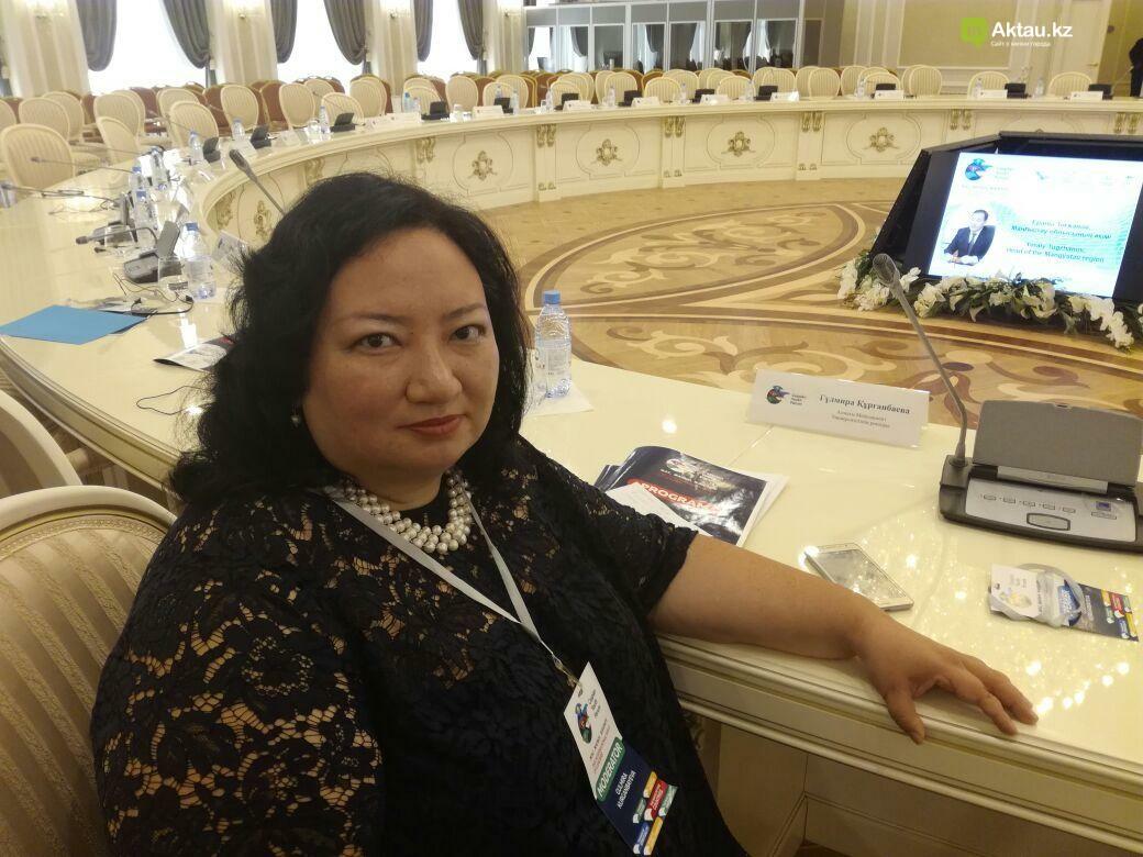 """Вместо """"Aktau Open Fest""""  в  Актау стартовал Международный молодежный форум, фото-3"""