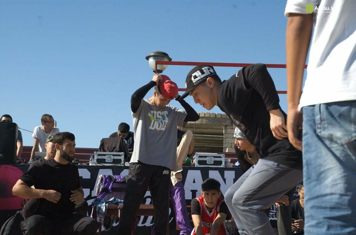Казахстанские брейкдансеры боролись за звание лучших в Актау (Фото), фото-2