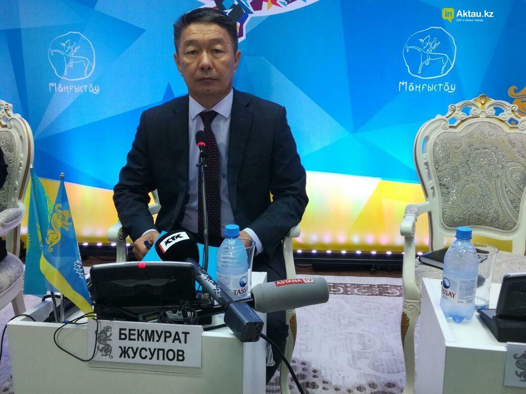 Бекмурат Жусупов: С увеличением доли казахстанского бензина планируется снижение цен, фото-1