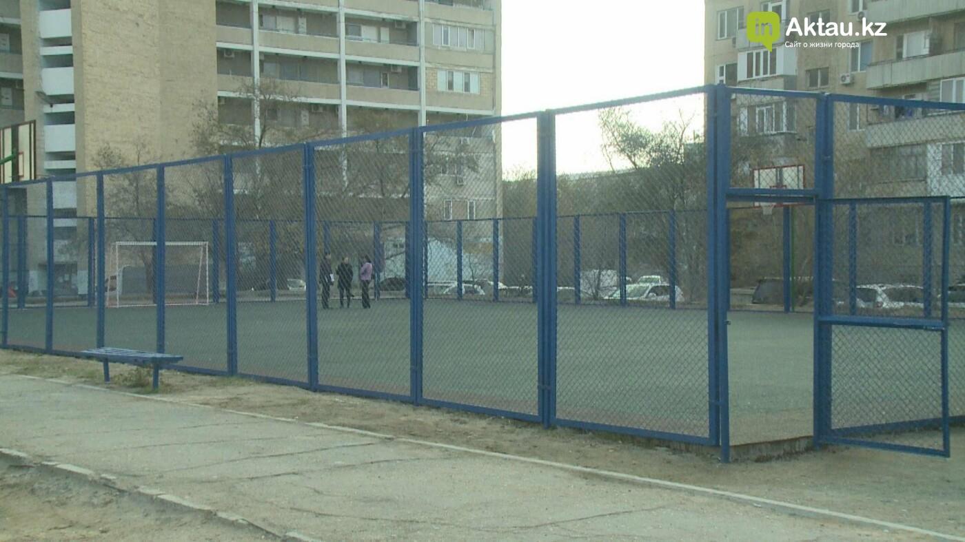 70% детских и спортплощадок в Актау изношены (Фото), фото-5