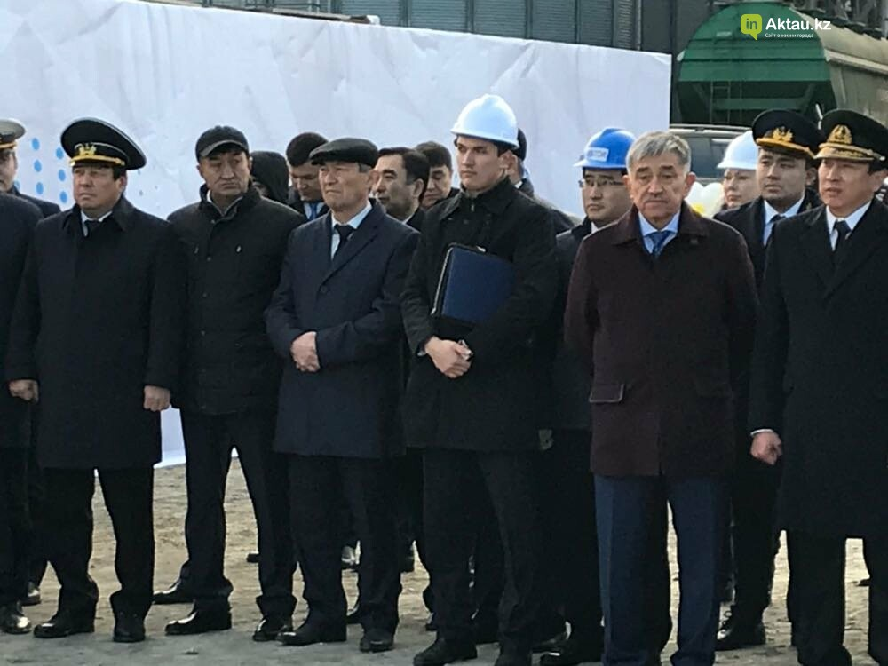В порт Актау прибыли два новых буксира за 5 миллионов евро, фото-2