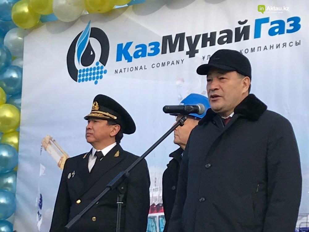 В порт Актау прибыли два новых буксира за 5 миллионов евро, фото-1