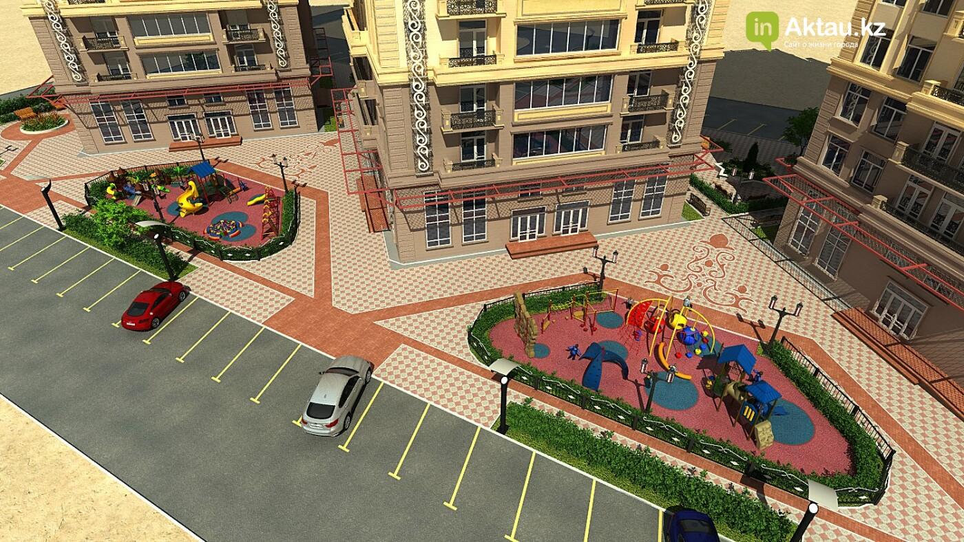 С видом на будущее: квартира мечты, ставшая реальностью, фото-3