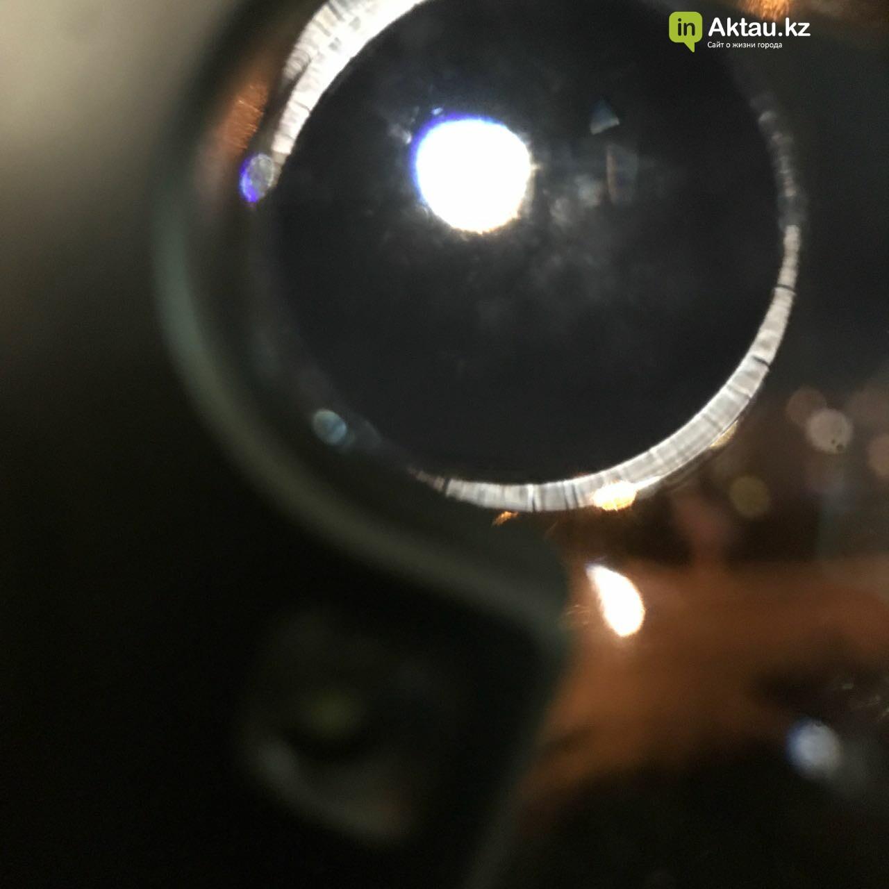 В Сети появилось видео суперлуния, фото-3