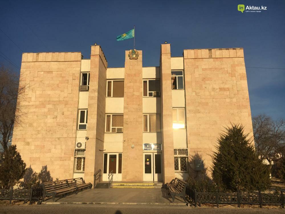 """В Актау вынесли приговор по делу о хищении в торговом центре """"Ардагер"""" (Видео), фото-2"""