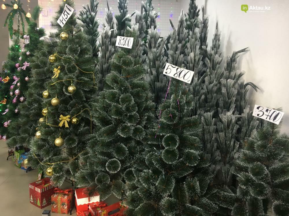 Гид по елкам: Где в Актау купить красивую и недорогую искусственную ель расскажет ИнАктау, фото-2