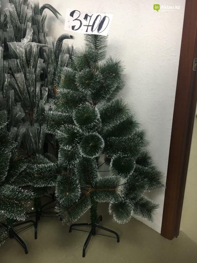 Гид по елкам: Где в Актау купить красивую и недорогую искусственную ель расскажет ИнАктау, фото-1