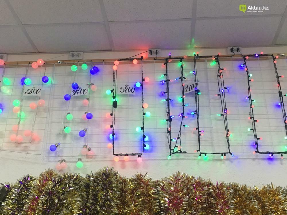 Гид по елкам: Где в Актау купить красивую и недорогую искусственную ель расскажет ИнАктау, фото-4