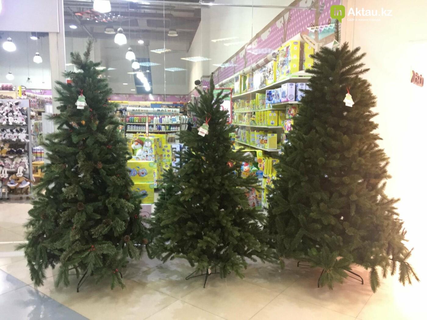 Гид по елкам: Где в Актау купить красивую и недорогую искусственную ель расскажет ИнАктау, фото-21