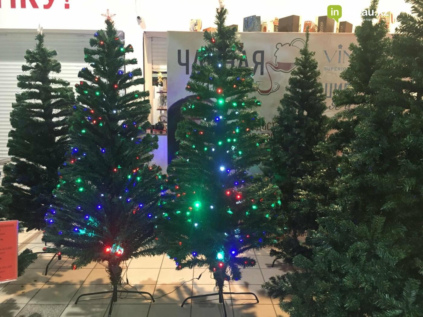 Гид по елкам: Где в Актау купить красивую и недорогую искусственную ель расскажет ИнАктау, фото-19