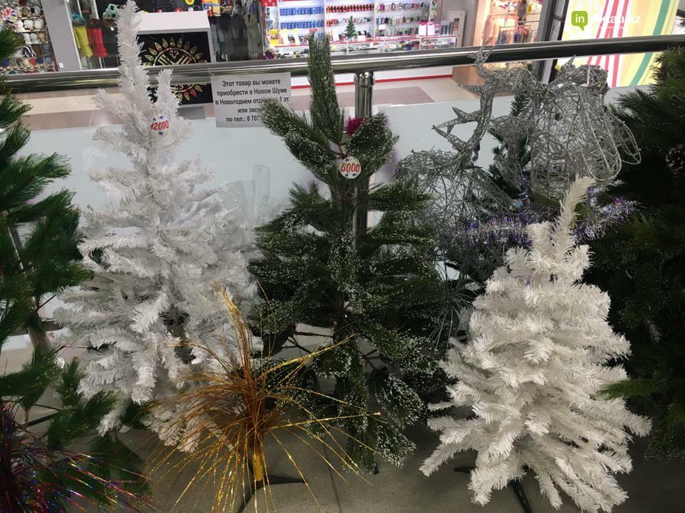 Гид по елкам: Где в Актау купить красивую и недорогую искусственную ель расскажет ИнАктау, фото-15
