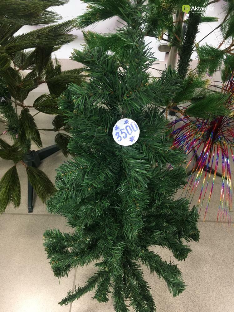 Гид по елкам: Где в Актау купить красивую и недорогую искусственную ель расскажет ИнАктау, фото-16