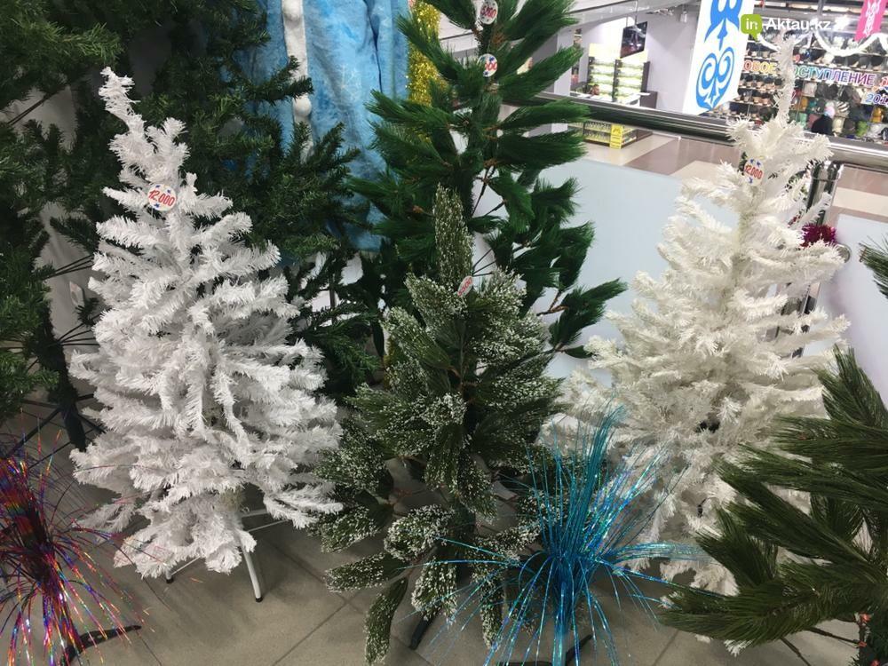Гид по елкам: Где в Актау купить красивую и недорогую искусственную ель расскажет ИнАктау, фото-14