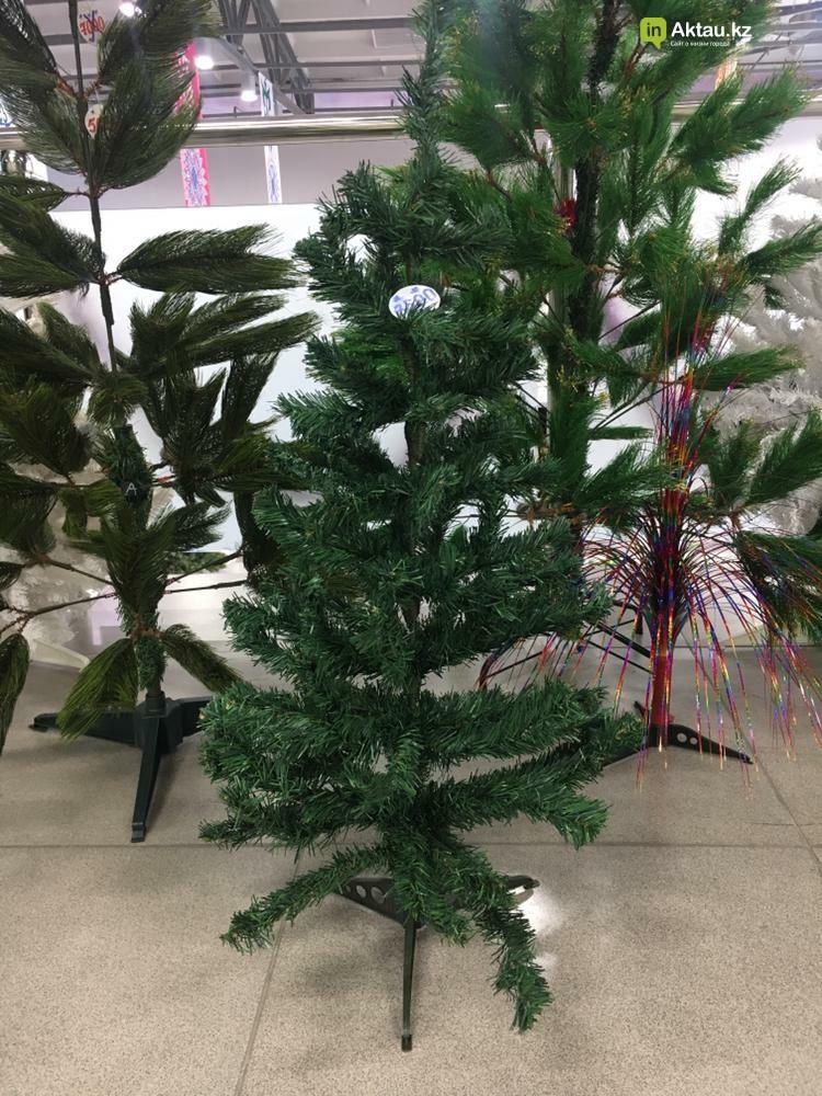 Гид по елкам: Где в Актау купить красивую и недорогую искусственную ель расскажет ИнАктау, фото-13