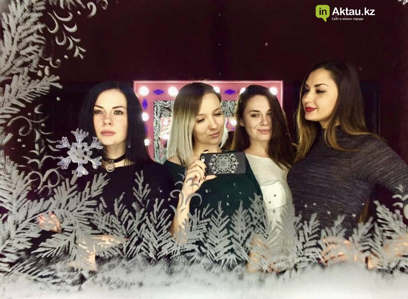 """Лучшие """"селфи комнаты"""" в Актау, фото-8"""