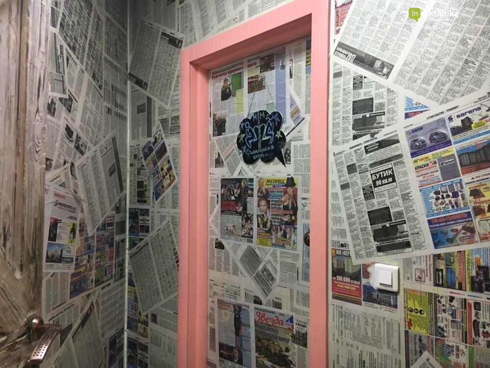 """Лучшие """"селфи комнаты"""" в Актау, фото-19"""