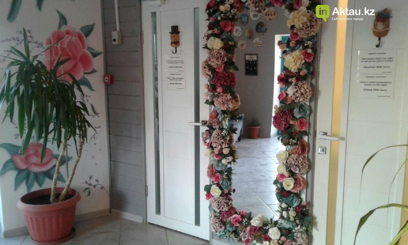 """Лучшие """"селфи комнаты"""" в Актау, фото-14"""