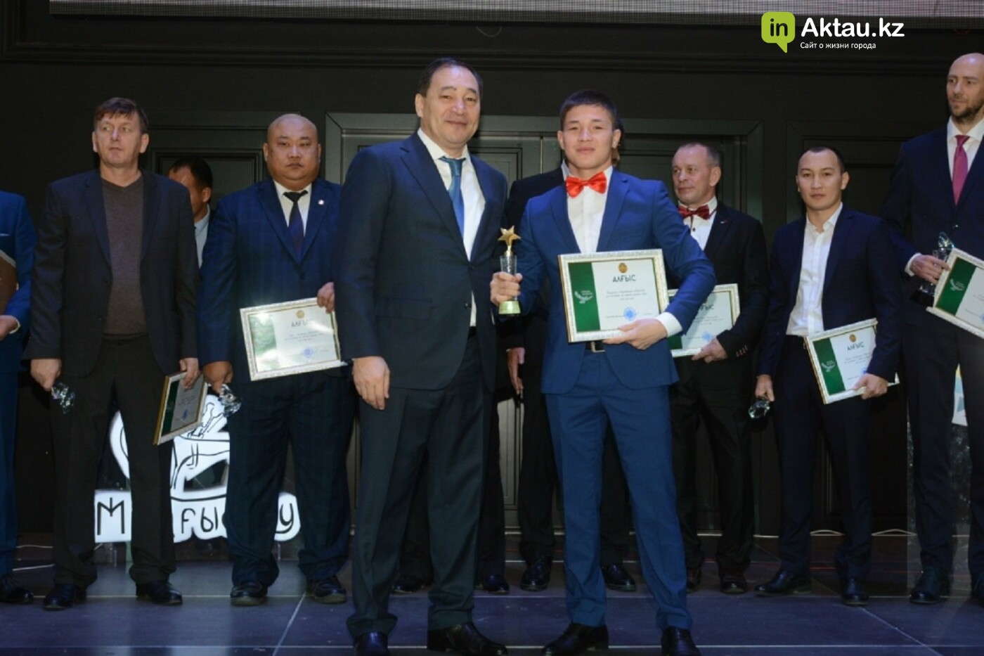 Награды за вклад в развитие спорта получили более 70 мангистаусцев, фото-4