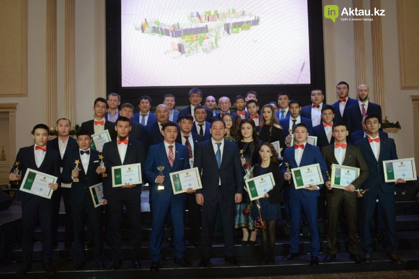 Награды за вклад в развитие спорта получили более 70 мангистаусцев, фото-3