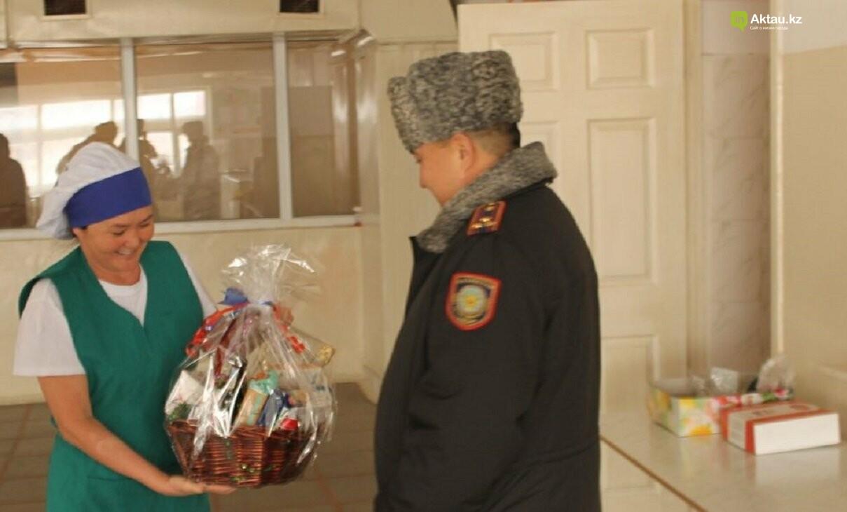 3500 мангистауских семей получили помощь в рамках акции Асар, фото-2