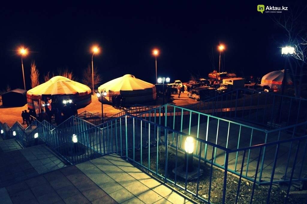 Как мангистаусцы празднуют Амал (ФОТО), фото-16