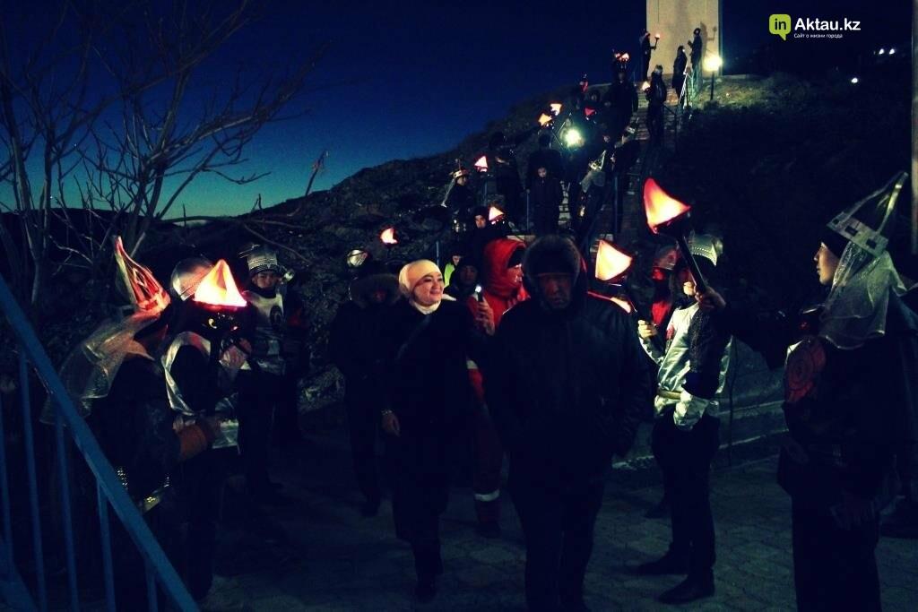Как мангистаусцы празднуют Амал (ФОТО), фото-9