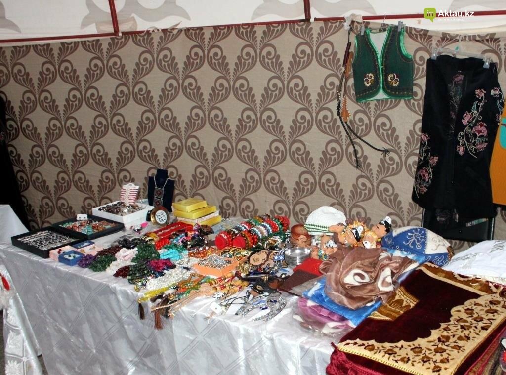 Как мангистаусцы празднуют Амал (ФОТО), фото-32