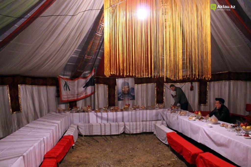 Как мангистаусцы празднуют Амал (ФОТО), фото-3