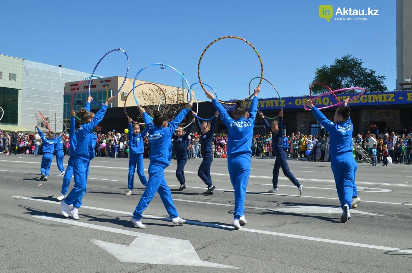 Как в Актау отметили День единства народов (ФОТО), фото-20