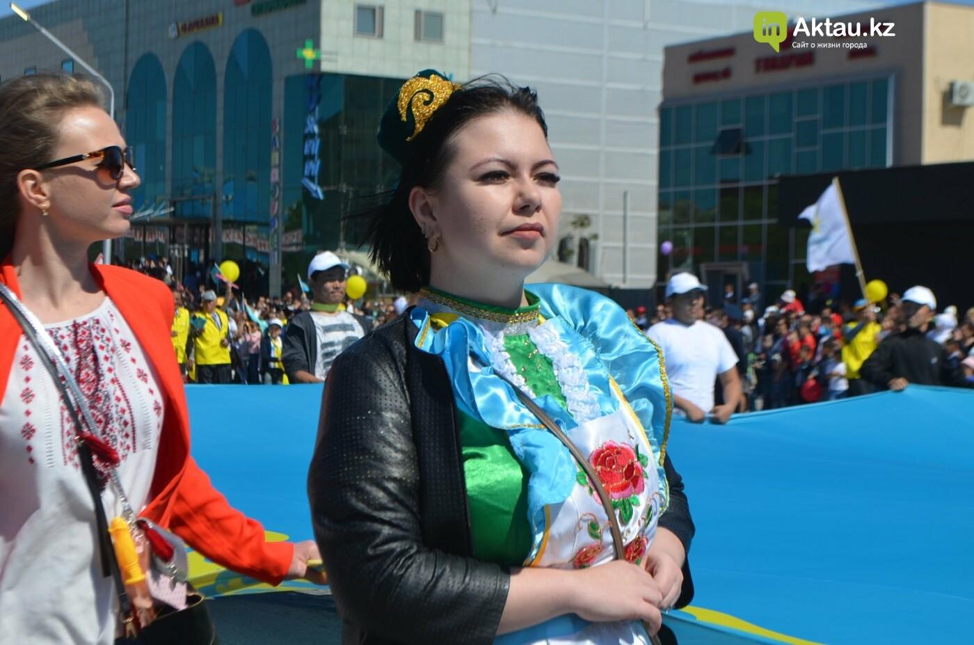 Как в Актау отметили День единства народов (ФОТО), фото-12