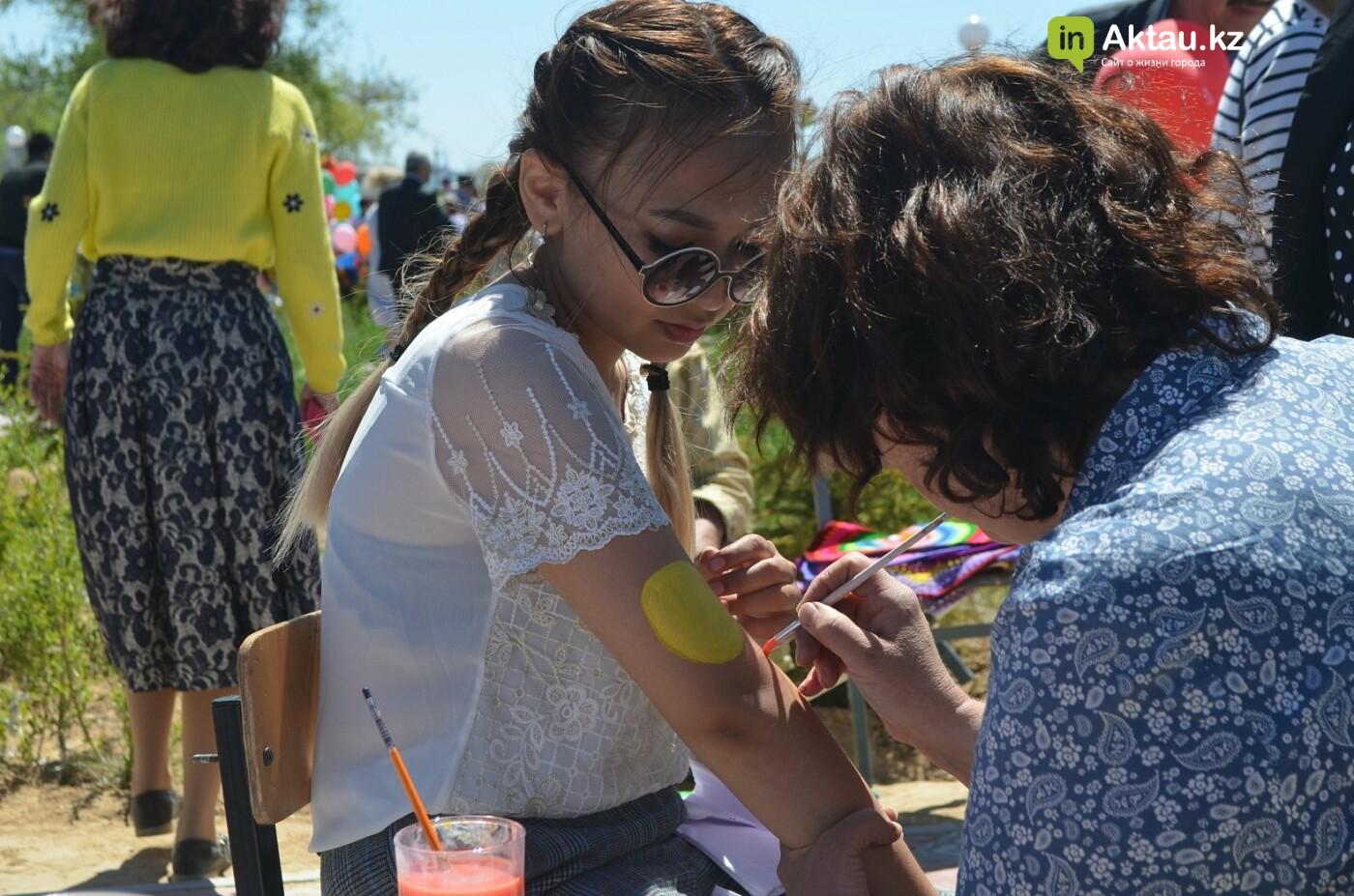 Как в Актау отметили День единства народов (ФОТО), фото-18