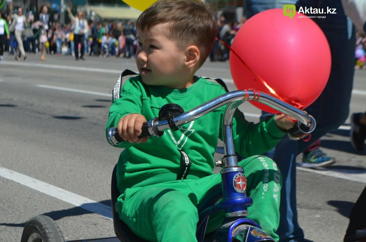 Как в Актау отметили День единства народов (ФОТО), фото-8