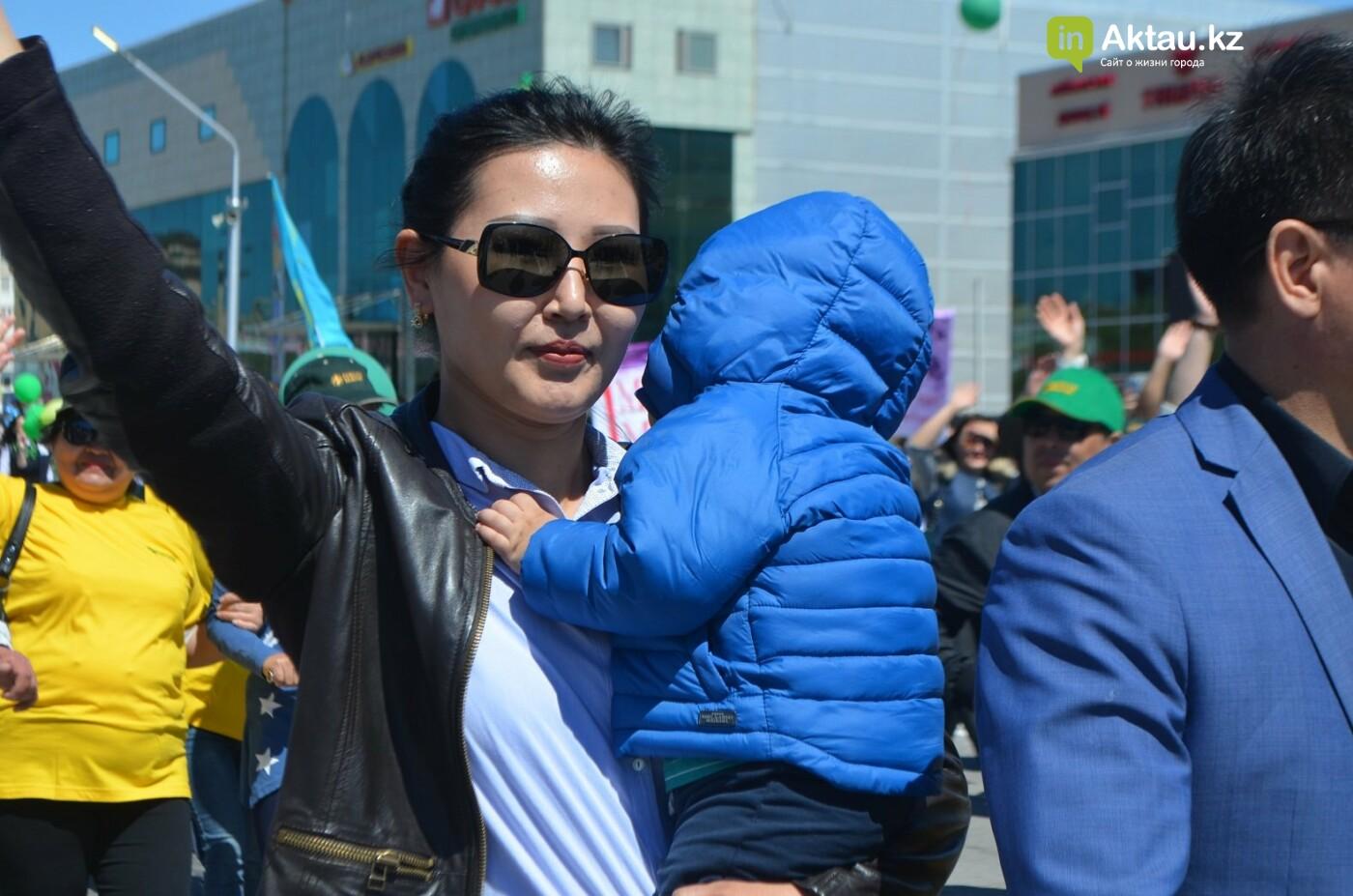 Как в Актау отметили День единства народов (ФОТО), фото-11