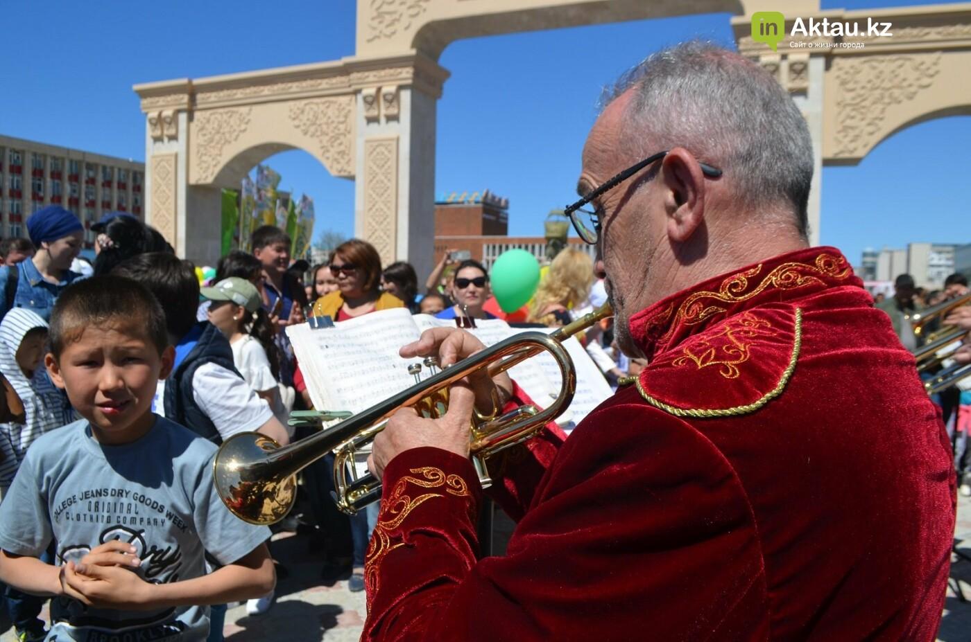 Как в Актау отметили День единства народов (ФОТО), фото-2