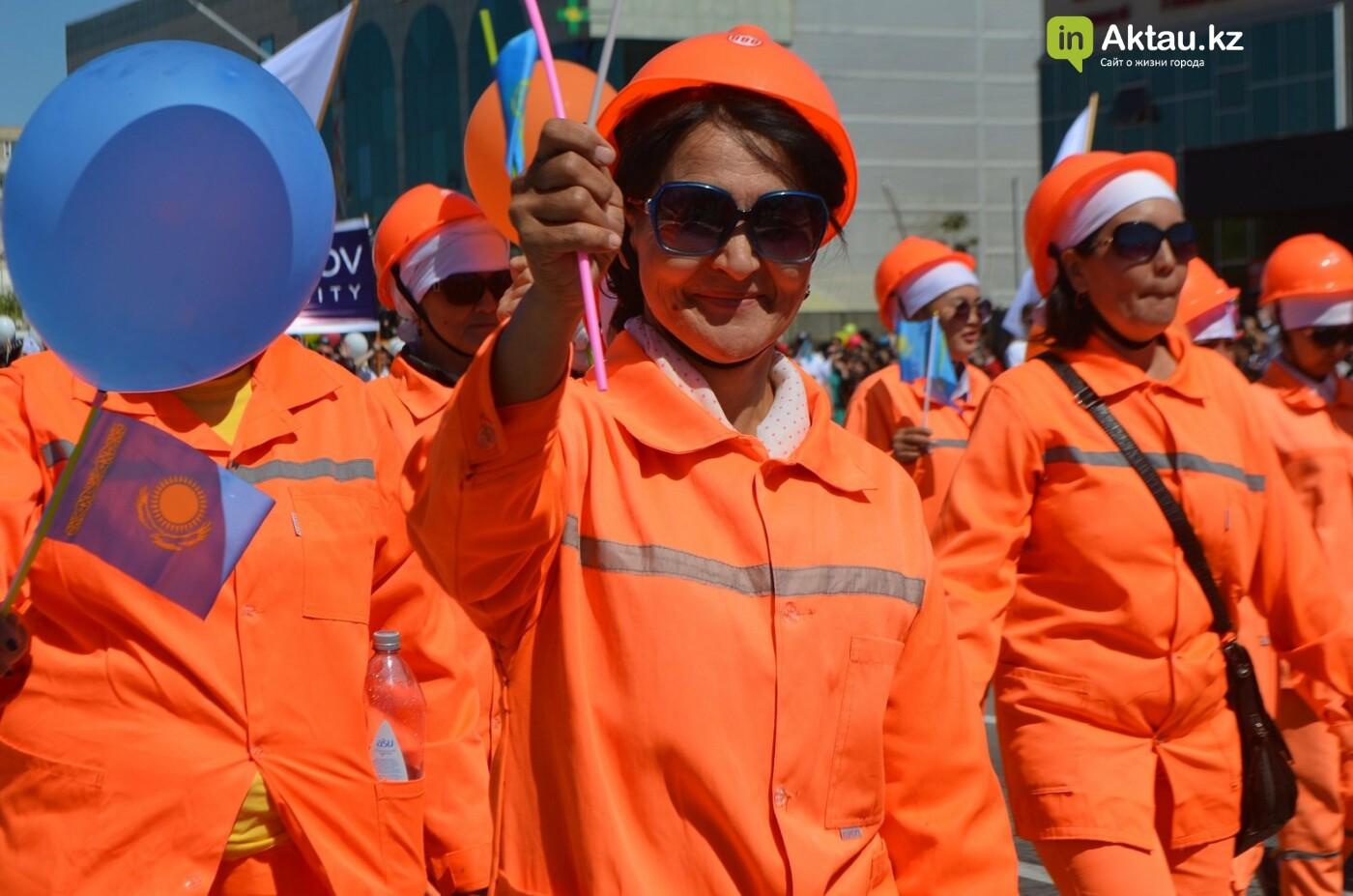 Как в Актау отметили День единства народов (ФОТО), фото-1