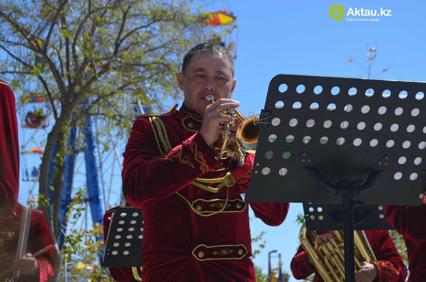 Как в Актау отметили День единства народов (ФОТО), фото-6