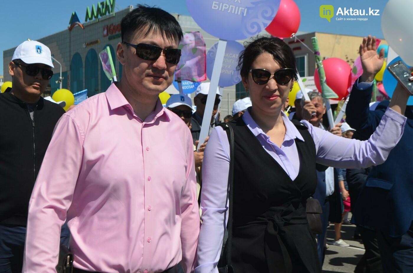 Как в Актау отметили День единства народов (ФОТО), фото-3