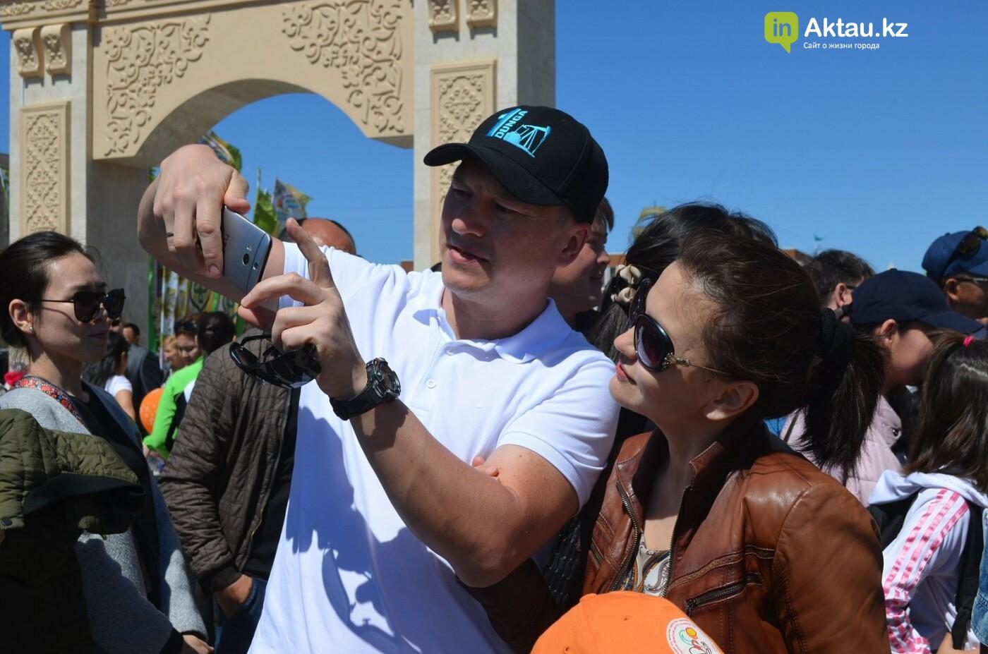 Как в Актау отметили День единства народов (ФОТО), фото-7