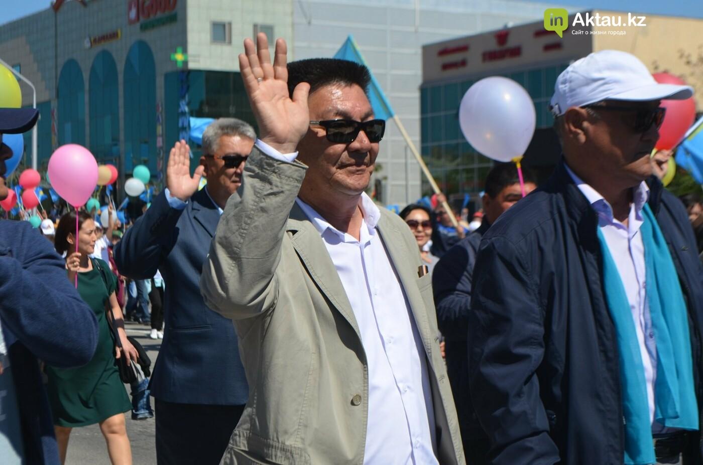 Как в Актау отметили День единства народов (ФОТО), фото-4