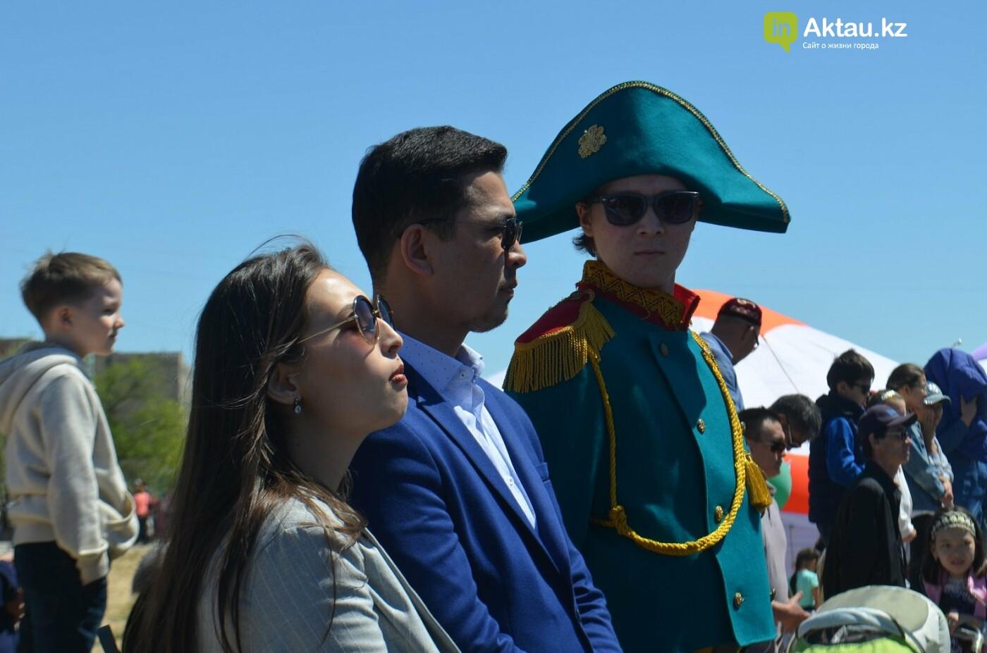 Как в Актау отметили День единства народов (ФОТО), фото-5