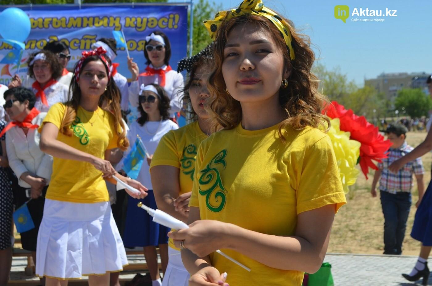Как в Актау отметили День единства народов (ФОТО), фото-10